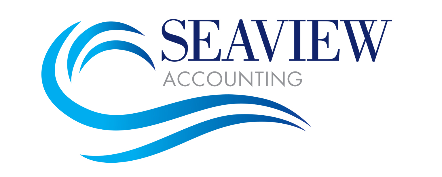 seaview logo final